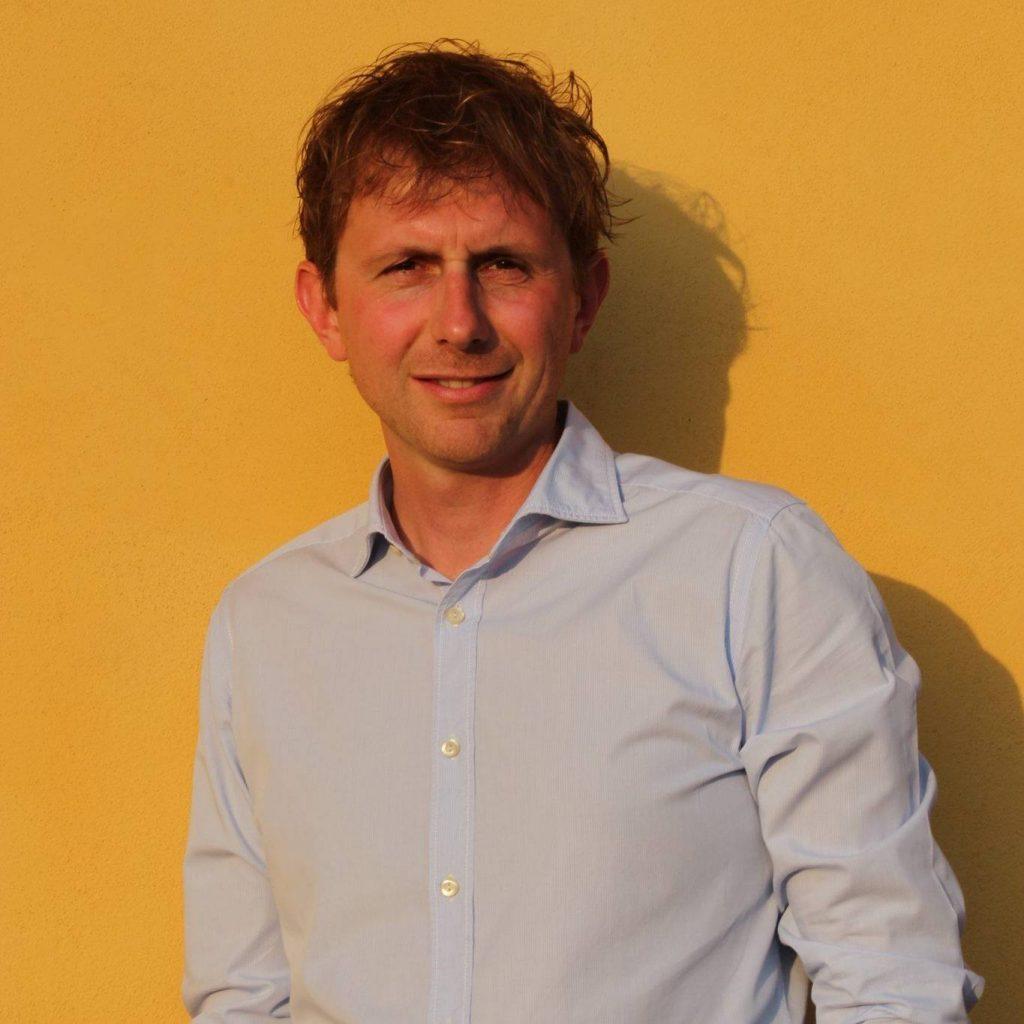 Paolo Rabellotti